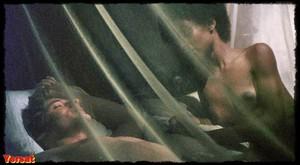 Susan George, Brenda Sykes in Mandingo (1975) Veriihrvewos