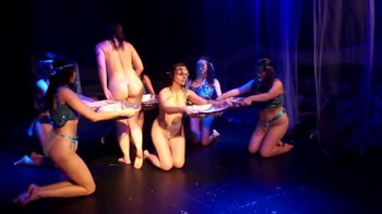 Celebrity Content - Naked On Stage - Page 5 1qd9mvnpdw87