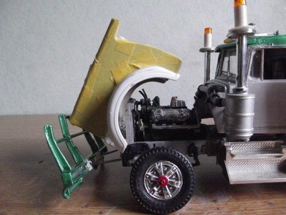 """Kleine """"Überholung"""" meines T-900 Wrecker Qd4u81zkh44"""