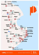 Revelan el lugar exacto de los radares de las rutas a la Costa Th_491869874_radares_122_1091lo