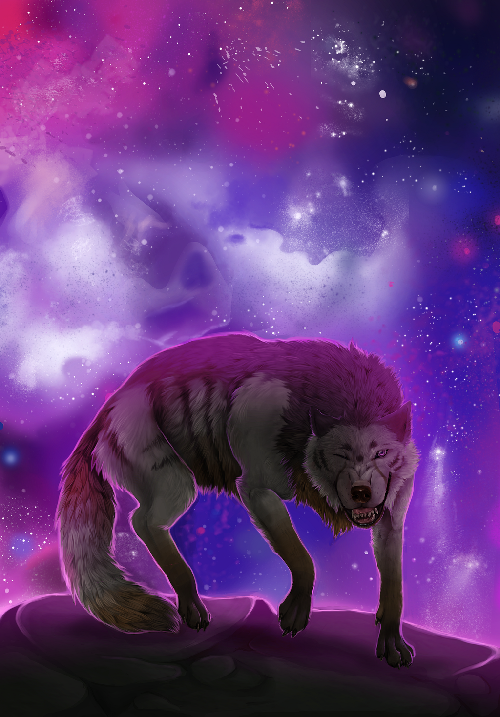 maow Are_you_dreaming_____speedpaint_by_neko_systeme-d91o94e
