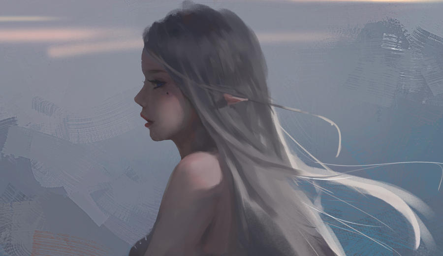Irongale [APPS THREAD!] - Page 4 Ice_princess_by_wlop-d829uy8