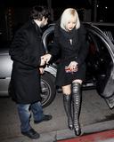 """[Fotos+Video] Christina y Jordan en el Restaurant """"Cecconi&qu Th_38632_xtina_781_122_432lo"""