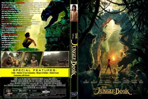 Jungle Book, The / Kniha džunglí (2016) 0ygrhmhwnagj