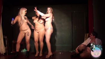 Naked  Performance Art - Full Original Collections - Page 5 M70xwv2khlz2