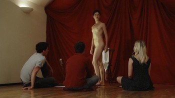 Naked  Performance Art - Full Original Collections - Page 5 L897j76dlsop