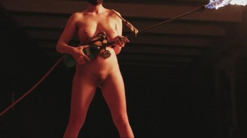 Celebrity Content - Naked On Stage - Page 2 Cjaycuxv3w9w