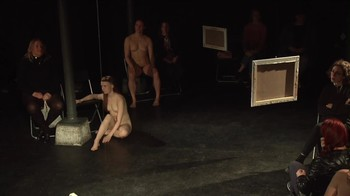 Naked  Performance Art - Full Original Collections - Page 3 0ggax6mbysk0
