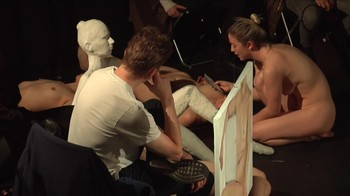 Naked  Performance Art - Full Original Collections - Page 3 3r8xpai1y051