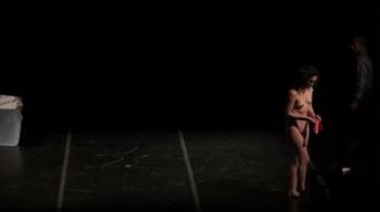 Celebrity Content - Naked On Stage - Page 3 Pysq3v9gdkiu