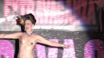 Naked  Performance Art - Full Original Collections Ed69f4wpqkd8