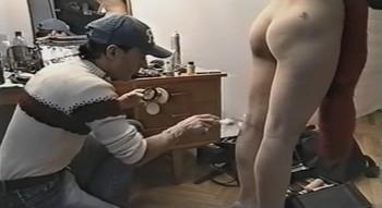 Naked Celebrities  - Scenes from Cinema - Mix K64zije9o6lb