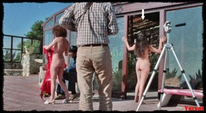 Jaime Lyn Bauer, Jennifer Ashley and etc in The Centerfold Girls (1974... 3dyl444gtf7u