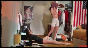 Jaime Lyn Bauer, Jennifer Ashley and etc in The Centerfold Girls (1974... 5ncr6xxbii1o