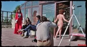 Jaime Lyn Bauer, Jennifer Ashley and etc in The Centerfold Girls (1974... 5yjujzcjazok