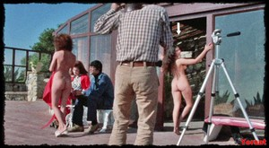 Jaime Lyn Bauer, Jennifer Ashley and etc in The Centerfold Girls (1974... Cjswelwg9d3v