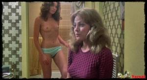 Jaime Lyn Bauer, Jennifer Ashley and etc in The Centerfold Girls (1974... G6t2vql8hff9