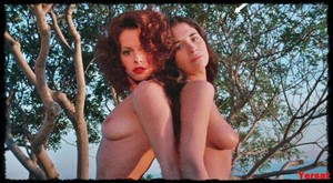 Jaime Lyn Bauer, Jennifer Ashley and etc in The Centerfold Girls (1974... Hs3qvo6so56h