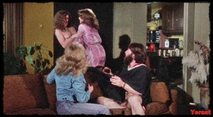 Jaime Lyn Bauer, Jennifer Ashley and etc in The Centerfold Girls (1974... Q7vl33yhc83s