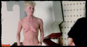 Virginia Madsen , Lisa Niemi in  Slam Dance (1987) Cbxo7c86kkqj