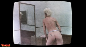 Melanie Griffith, Barbara Crampton in Body Double (1984) 0swo0ohievyo