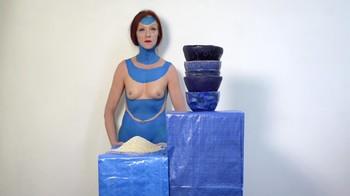Naked  Performance Art - Full Original Collections D5cqib3l8ev7