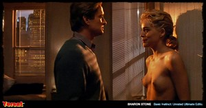 Sharon Stone & Jeanne Tripplehorn in  Instinct (1992) 2c99k5g3xzm4