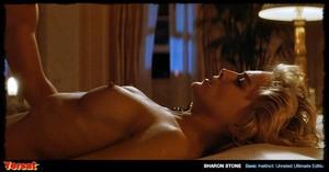 Sharon Stone & Jeanne Tripplehorn in  Instinct (1992) 74zp8p0zso7o