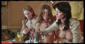 Corinne Clery, Nadine Perles, Albane Navizet - The Story of O (1975) Lne3cynnr58g