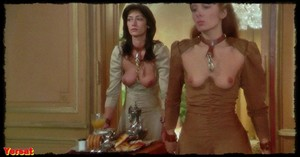 Corinne Clery, Nadine Perles, Albane Navizet - The Story of O (1975) U79nhxce846a