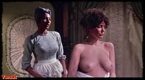 Pam Grier, Brenda Sykes, Fiona Lewis in Drum (1976) Z8yzmaazmmno