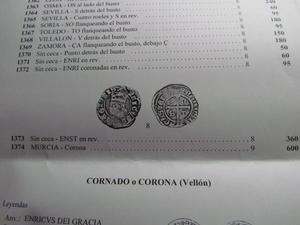 Cruzado Enrique II (1369-1379) Sin ceca E/N/S/T. Th_635342180_IMG_3920_122_969lo