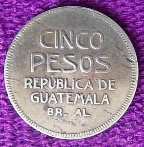 Guatemala: 5 Pesos de 1923 (Moneda Provisional) Th_049969588_038_123_987lo
