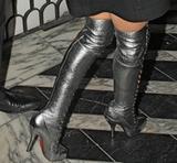 """[Fotos+Video] Christina y Jordan en el Restaurant """"Cecconi&qu Th_37946_xtina_122_801lo"""