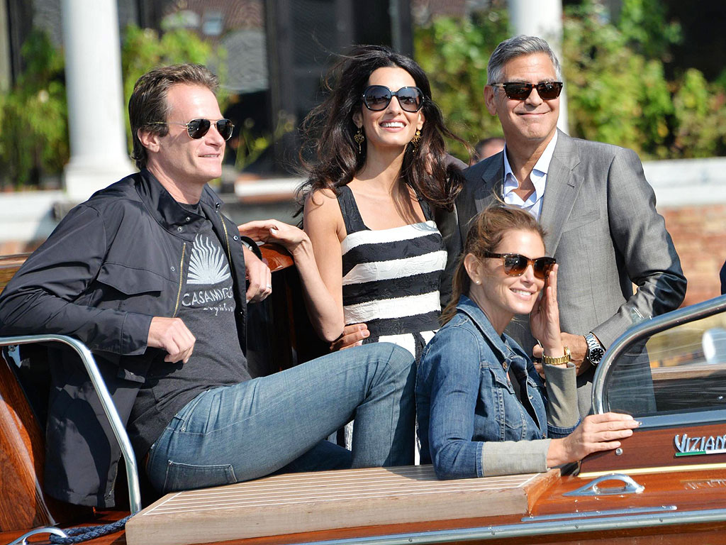 Rande explains why Amal is perfect for George Rande-gerber-1-1024