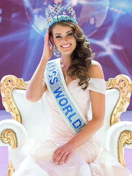 The Official Thread of Miss World 2014 ® Rolene Strauss- South Africa Miss-world-435