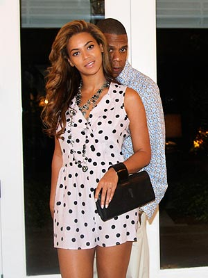 Beyonce and Jay Z - Page 2 Beyonce-300