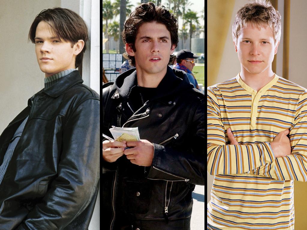 Gilmore Girls : Team Dean, Team Jess ou Team Logan ? Gilmore-guys-768