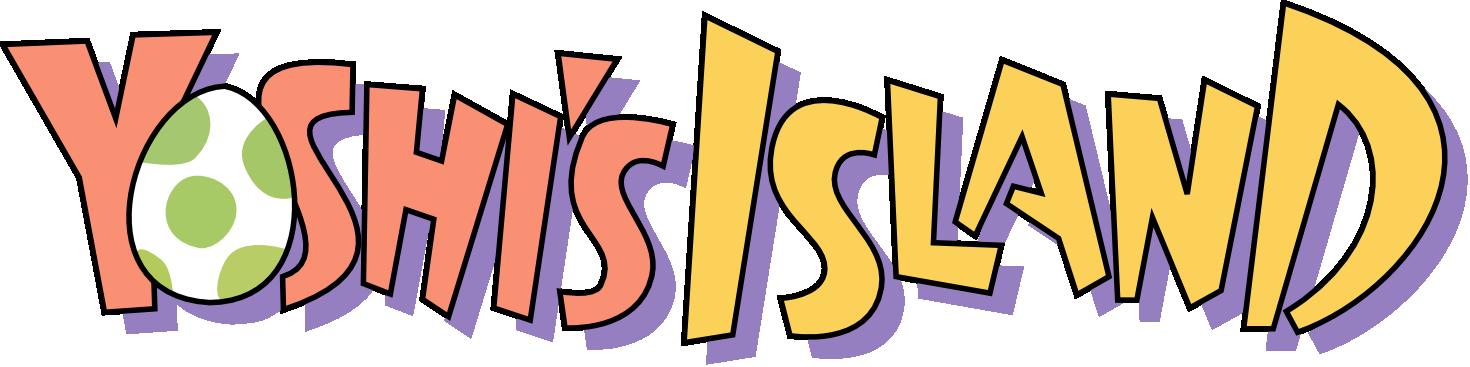 Logos en alta calidad por YFGM Yoshisislandlogorenderst7b