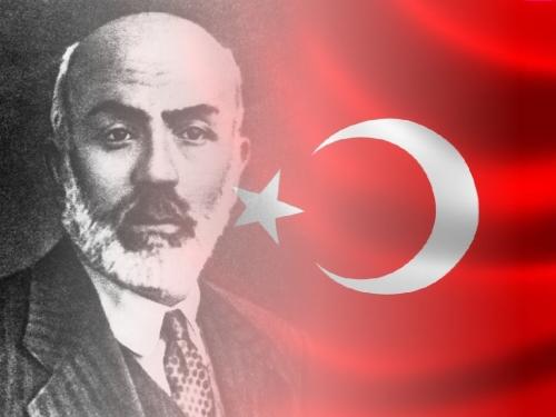 Mehmet Akif Ersoy Bayrakakifersoynr8