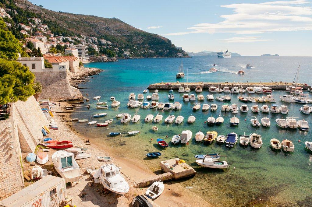 أماكن سياحية ساحرة أثناء السفر الى كرواتيا 1119156963