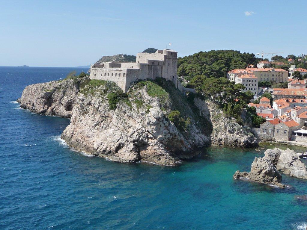 أماكن سياحية ساحرة أثناء السفر الى كرواتيا 552268046