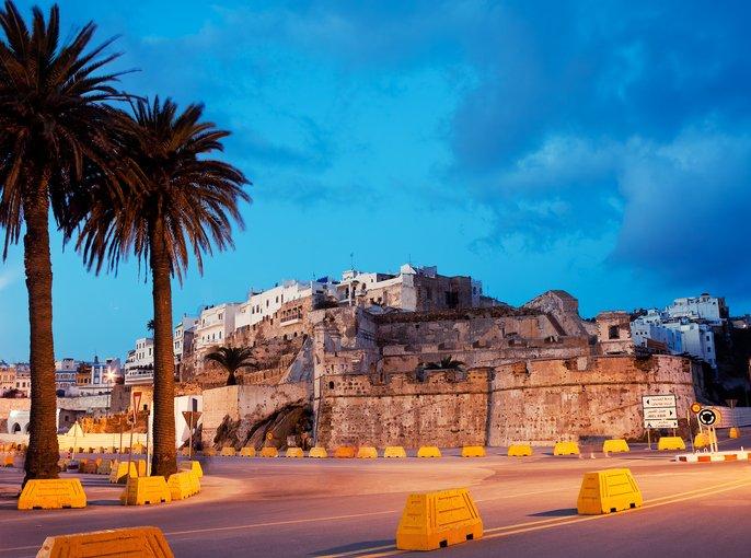 زيارة الى مدينة طنجة المغربية الساحرة بجمال طبيعتها 169278623