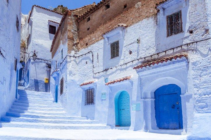زيارة الى مدينة طنجة المغربية الساحرة بجمال طبيعتها 636531929