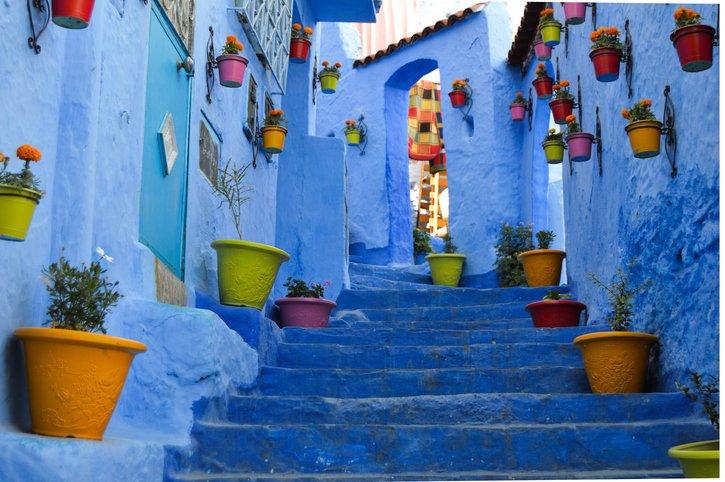 زيارة الى مدينة طنجة المغربية الساحرة بجمال طبيعتها 867665572