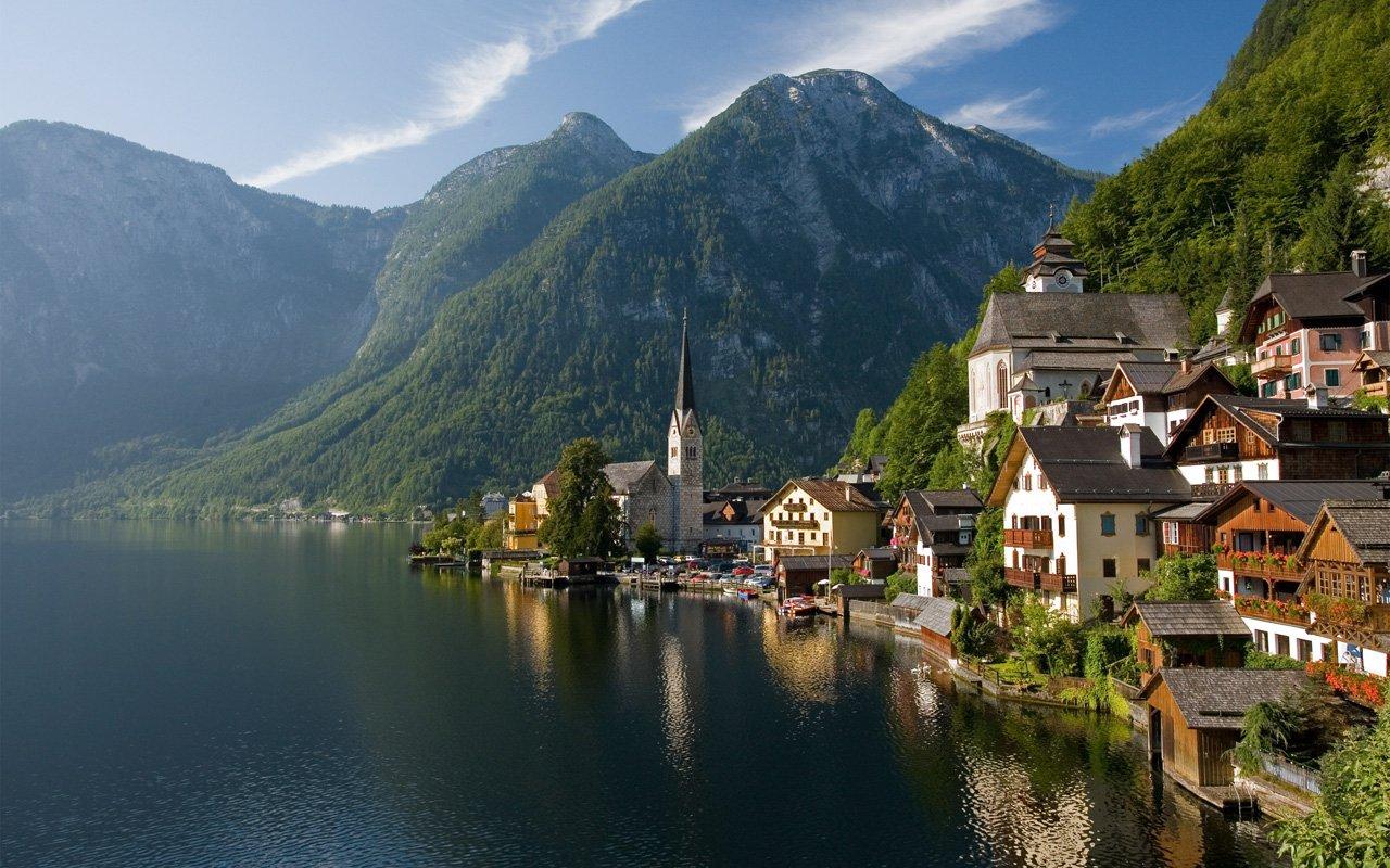 زيارة الى بحيرة هاليشتات سي النمساوية 234492814