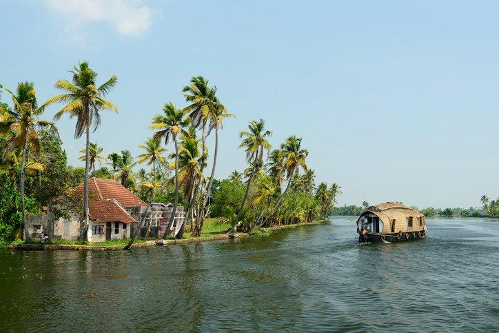 """تعرفوا على ولاية """"كيرالا""""، الهندية.. متعة السفر بين احضان الطبيعة 1252491642"""
