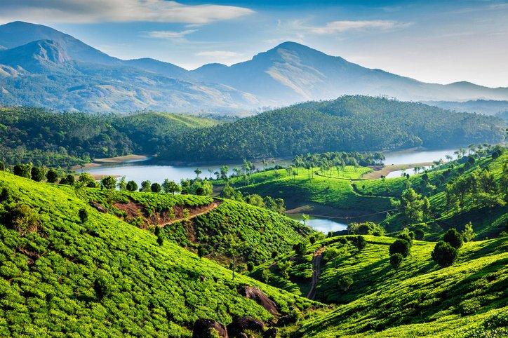 """تعرفوا على ولاية """"كيرالا""""، الهندية.. متعة السفر بين احضان الطبيعة 358945560"""