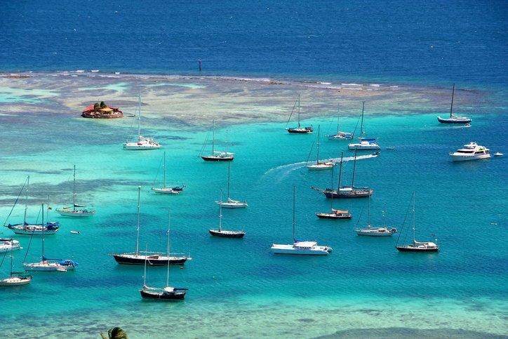 3 وجهات سياحية دافئة تسمح بالسباحة في كانون الثاني 1199774740