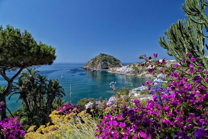 تعرفوا على جزيرة ايشيا الايطالية روعة في الجمال 810407126
